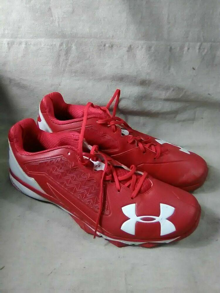 Under Armour Deception Charged 16.0