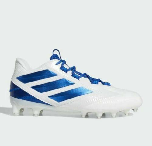 Adidas 2019 Freak Carbon Low White/Blue