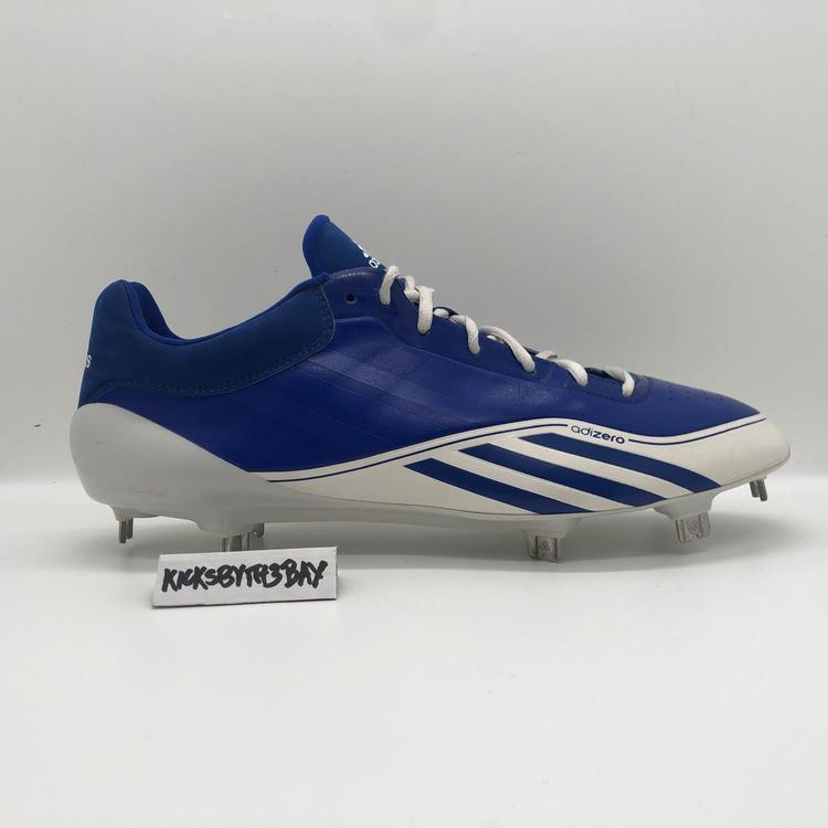 Adidas adiZero 5-Tool Metal Cleats