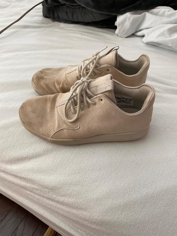 Adult 7.0 Used Jordan Shoes