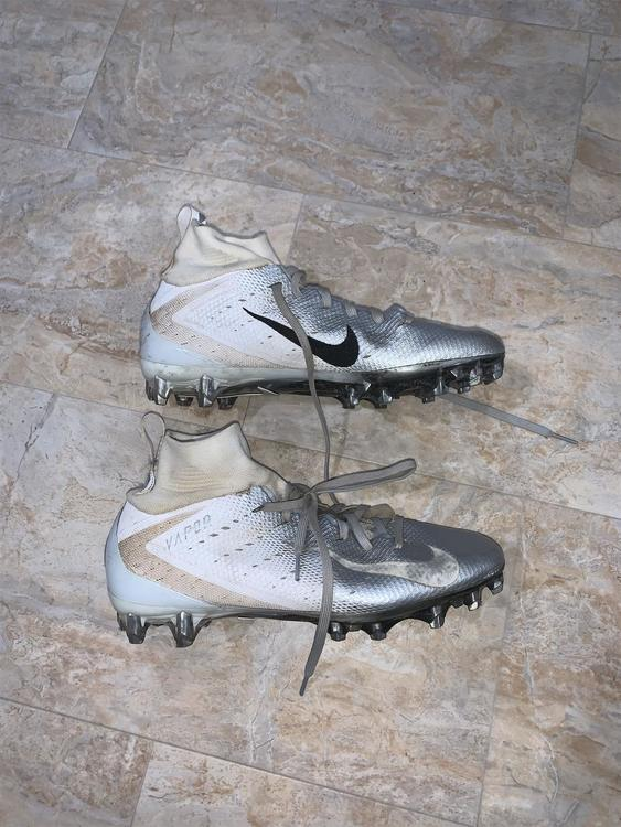 Nike Vapor Untouchable 3 Size 8