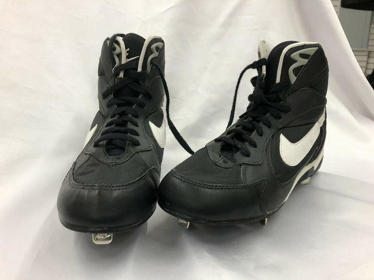 Nike Air Metal Cleats Size Mens 5