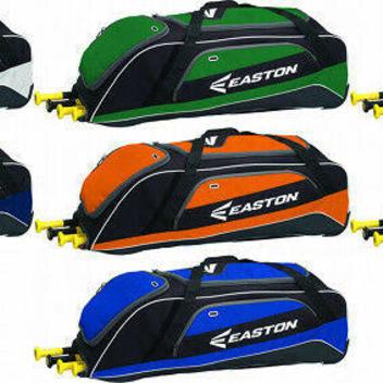 Easton E500W Wheeled Bag