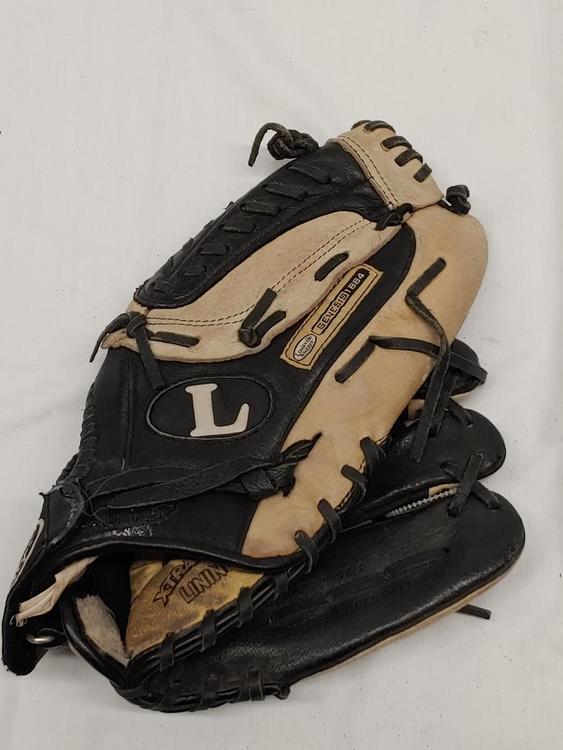 Louisville Slugger baseball Glove GENB
