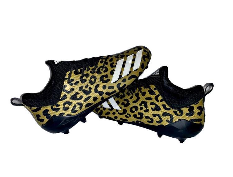 Adidas Gold Men's Molded Low Cut