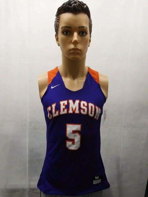 clemson purple jersey for sale