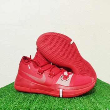Nike Kobe Ad Exodus Tb Promo University Red At3874 603 Size 5 Basketball Shoes