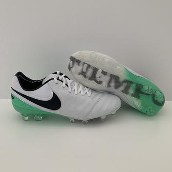 $50.00!!! $120.00 vente chaude Nike Tiempo Legacy VI pignon fixe 819178-003 Retail