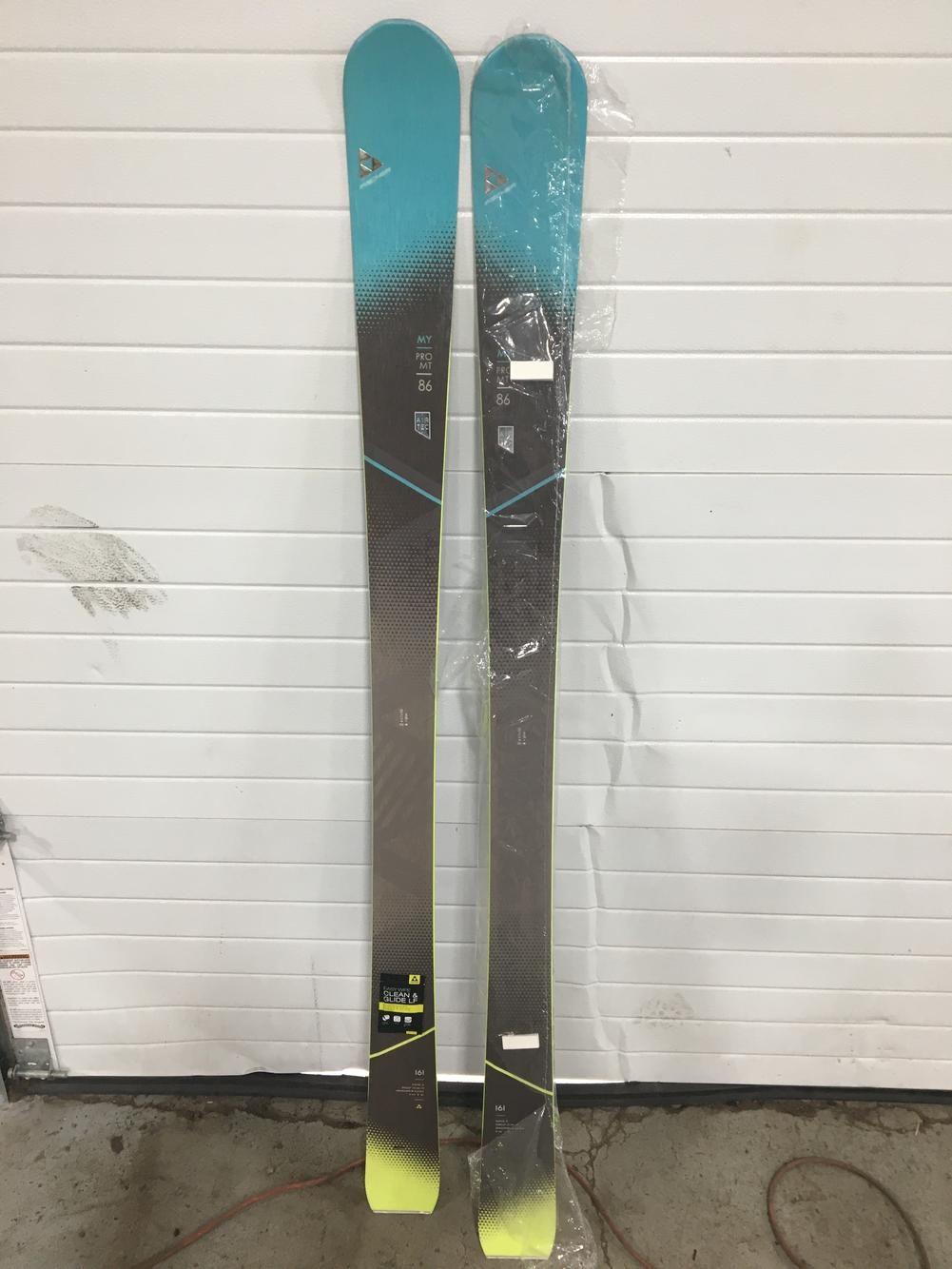 Fischer Gunbarrel Mogul SkisSize 163 for sale online