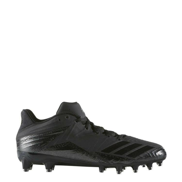 Adidas Freak x Carbon Low sz 13 Black