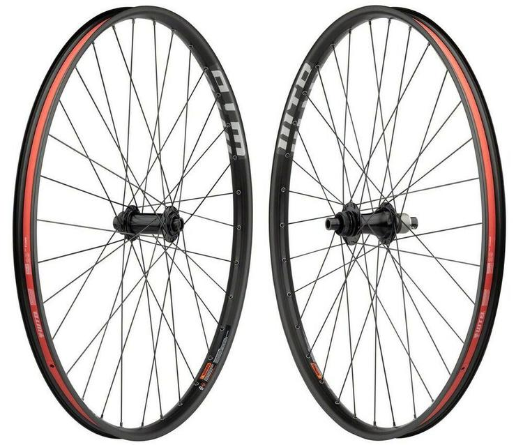 Weinmann LP18 Rear Road Bike Wheel 700c BLACK 36h QR 8-10 Speed Shimano//SRAM