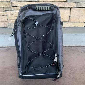 Zuma 163cm Snowboard or Ski Bag Backpack SNOWBOARD BAG BACKPACK SKI BAG