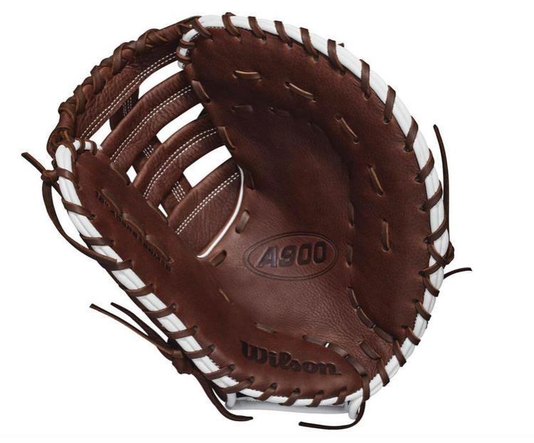 Easton C43JR 12 inch RHT Pro Collection Jose Ramirez Game Spec Baseball Glove