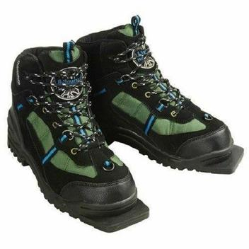 New Whitewoods 301 XC Size 38 cross country 75mm 3 Pin ski boots