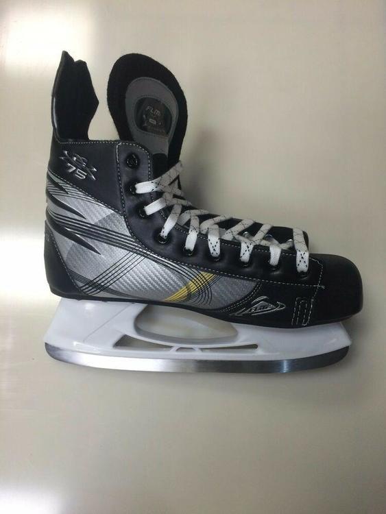 Size 15-Width EE Flite Chaos C-75 Mens Hockey Skates