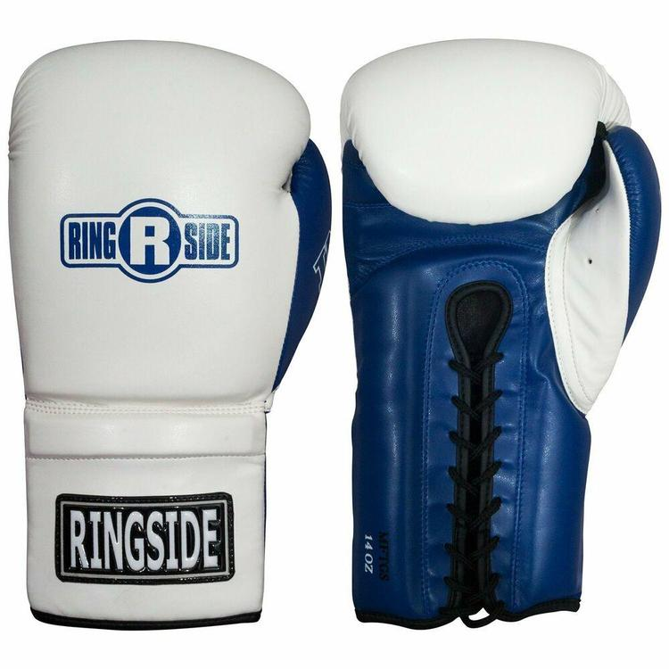 Ringside Boxing IMF Tech Lace Up Sparring Gloves