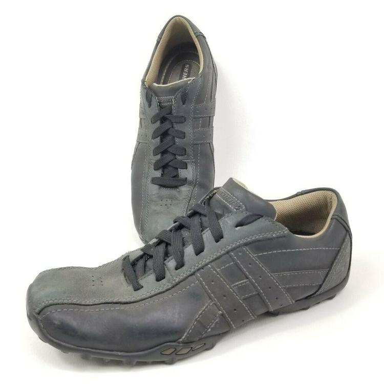 Skechers Relaxed Step Mens Size 10
