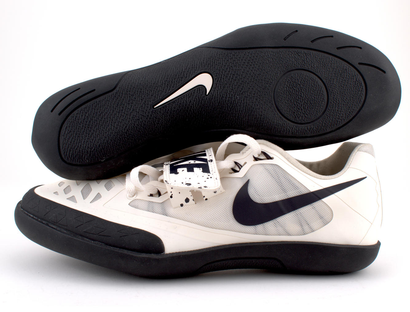 Nike Zoom SD 4 Track \u0026 Field Shot Put
