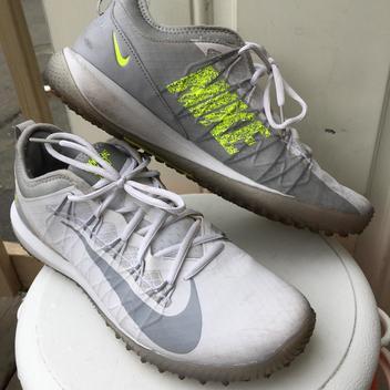 Nike Alpha Huarache 7 Pro Turf Cleats
