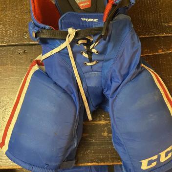 CCM HP30//HP32 Pro Stock Hockey Pants Various Sizes 9335