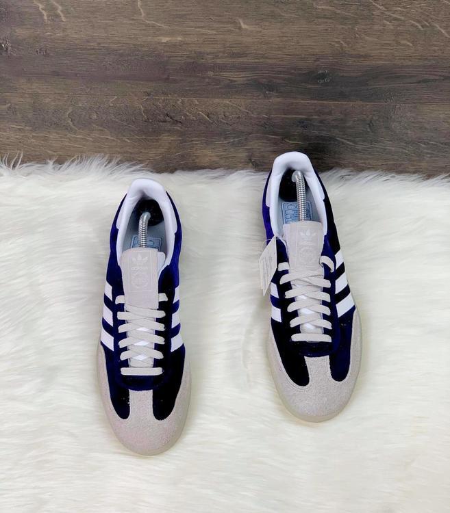 Adidas Samba OG Purple Haze 420 Size 12