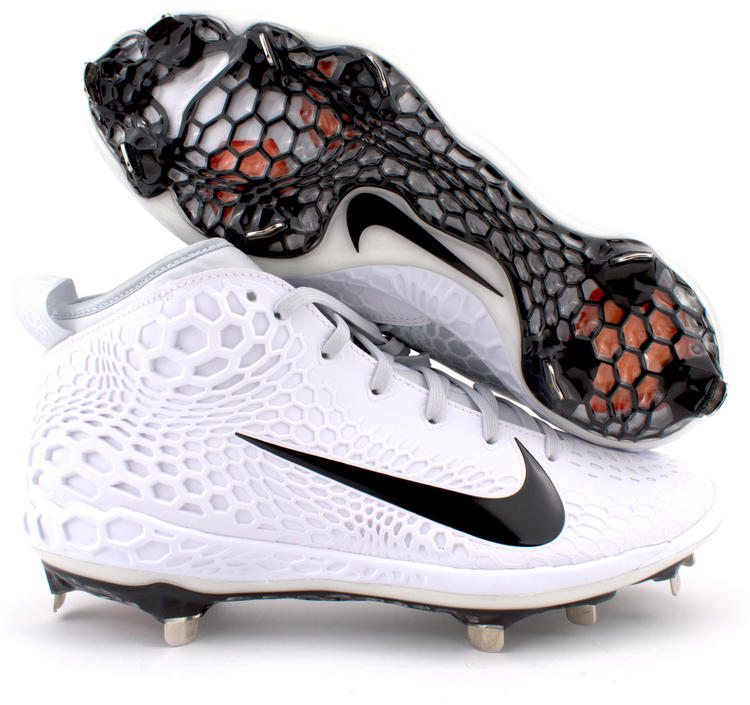 Nike Force Zoom Mike Trout 5 Metal