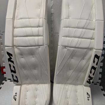 Pad Bauer MyFlex 2.0 Bars for TotalOne NXG /& SupremeOne Hockey Goalie Pads
