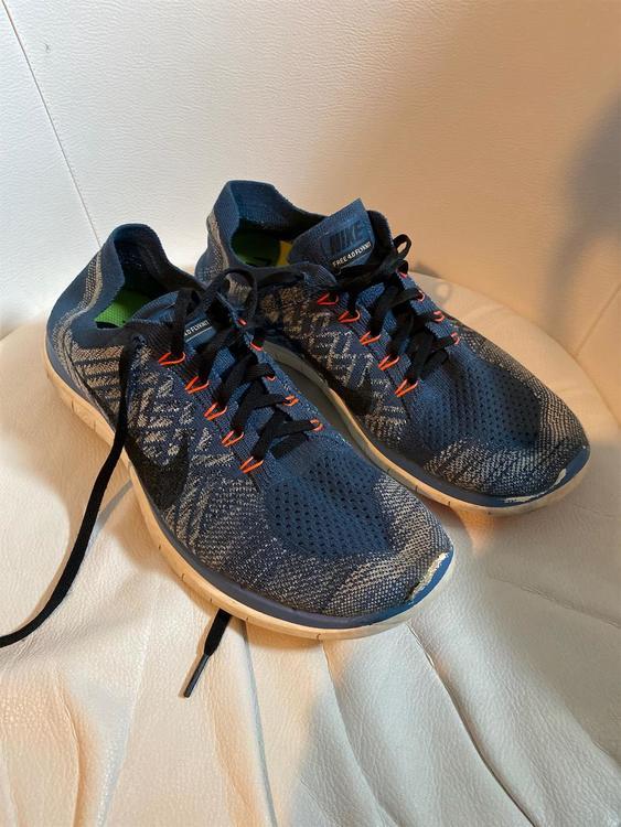 nike free run 4 Nike Size 11 Free Run 4.0 Flyknit | Footwear Turfs, Indoor ...
