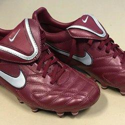 Nike NEW Tiempo Mystic III FG Shoes