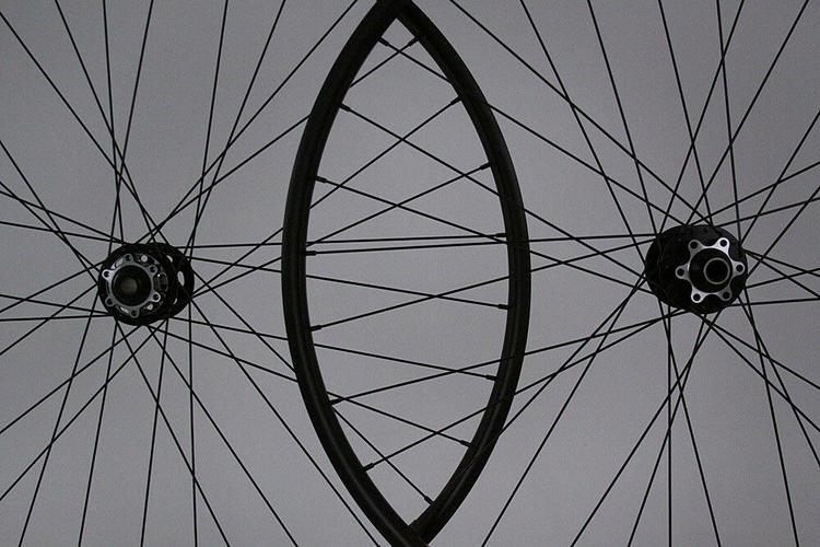 WTB ST TCS i25 29ER Wheels 15x100 12X142 Thru Axle Wheelset  Fits Shimano//SRAM