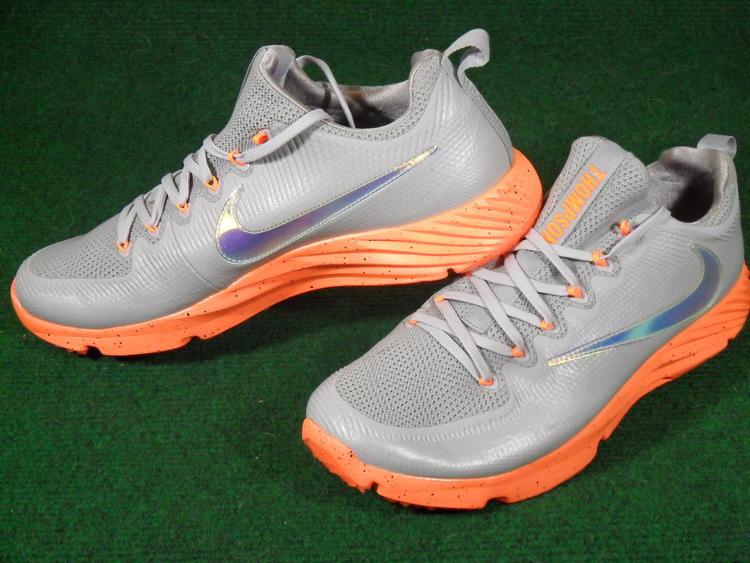Nike Vapor Speed LAX LE Thompson