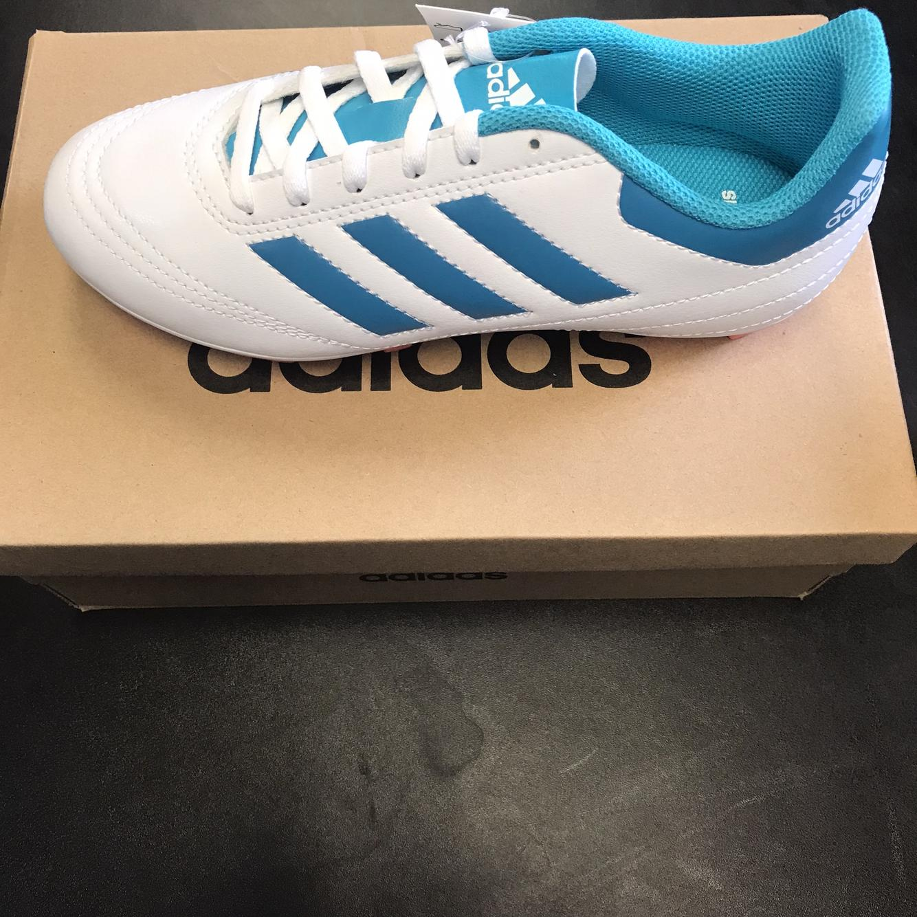 Adidas Women's Molded Cleats Goletto VI