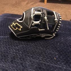 SSK Black Line Line 2020 2-Piece 12 Fielding Glove