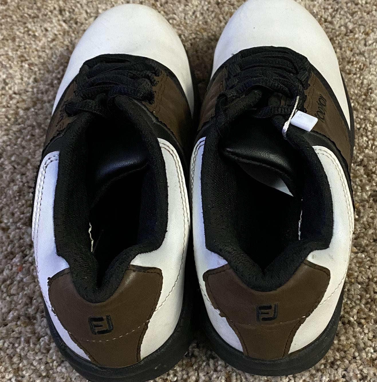 kids golf shoes size 3
