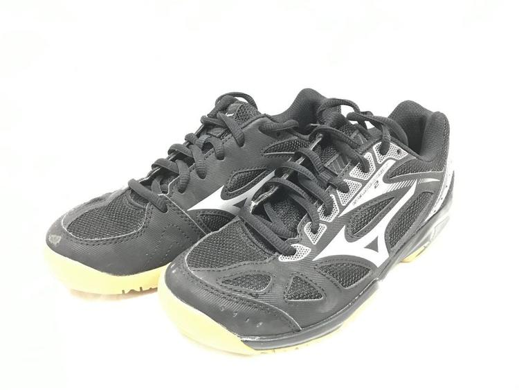 mizuno womens volleyball shoes size 8 xl junior 10