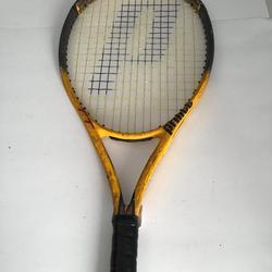 Prince O3 SpeedPort Gold Oversize 115 head 4 3//8 grip Tennis Racquet