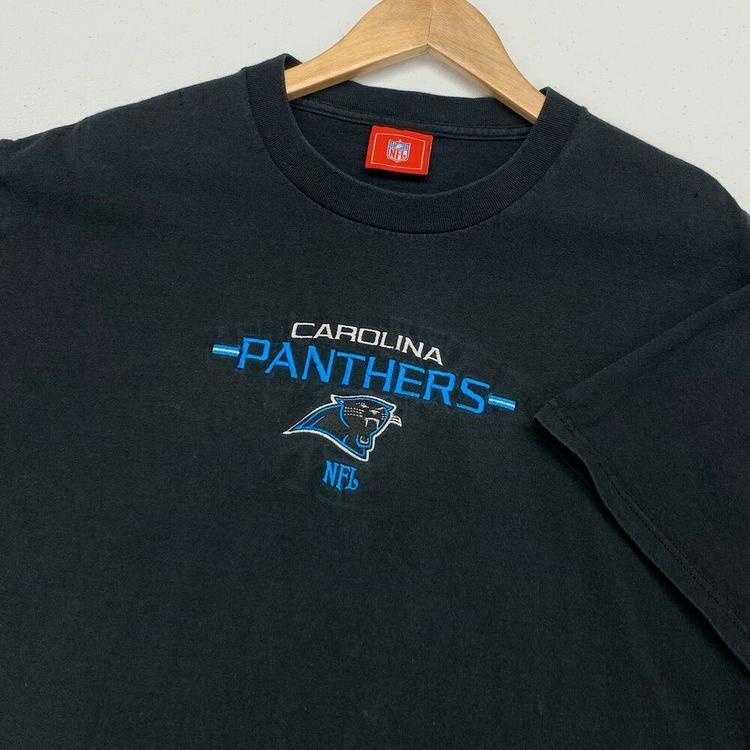 mens panthers t shirt