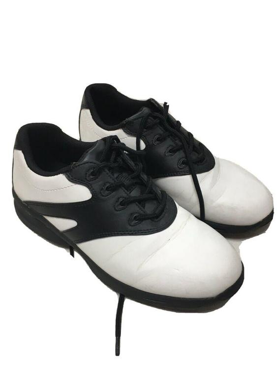 Junior Size 4 U.S. KIDS | Golf Shoes