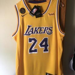 kobe bryant jersey with kb patch cheap buy online