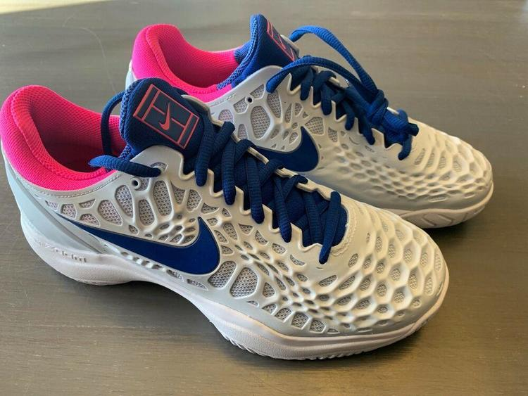 Nike Zoom Cage 3 Women's Tennis Shoes