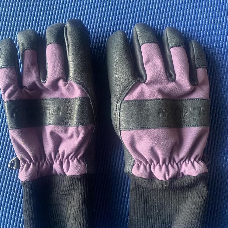 Flylow Magarac Gloves