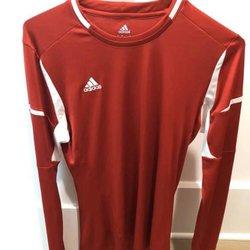 Adidas Condivo 12 Jersey Soccer Sports Fitness Long sleeve ...
