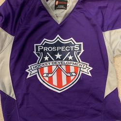 pittsburgh penguins purple practice jersey