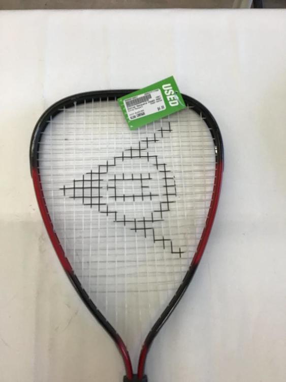 Dunlop Unisexe Pro Racketball Sports Sport