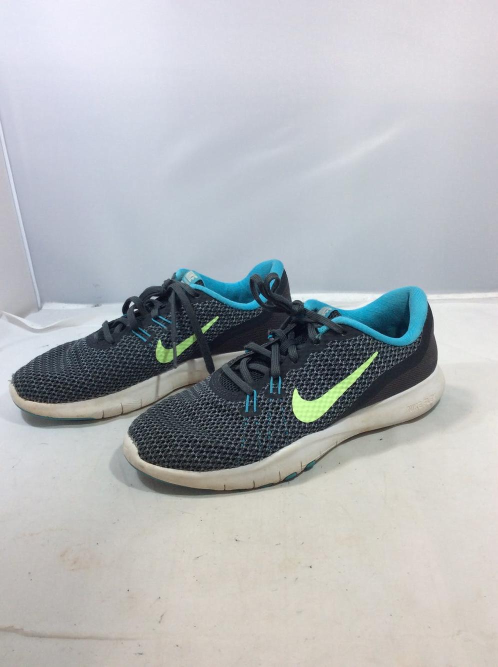 Nike Used Flex Tr7 Senior 6 Running