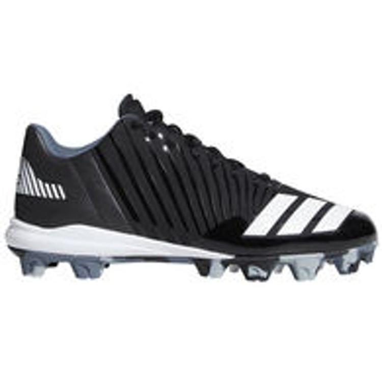 Adidas Bb Cleats Sz 7.5   Baseball Footwear