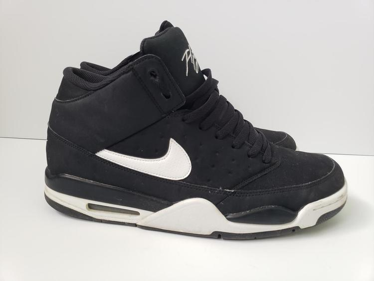 granizo café Centelleo  Nike Used Men's 13 Air Flight Classic Basketball Shoes | Footwear Turfs,  Indoor, Sneakers & Training