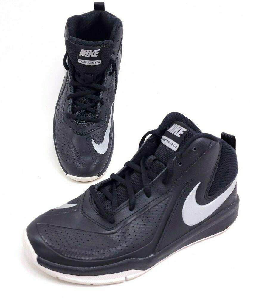Nike Team Hustle D7 Youth Size 5Y