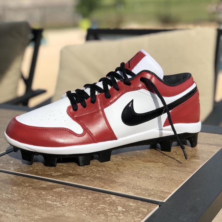 Air Jordan Nike 1 MCS (Sz 12) Molded
