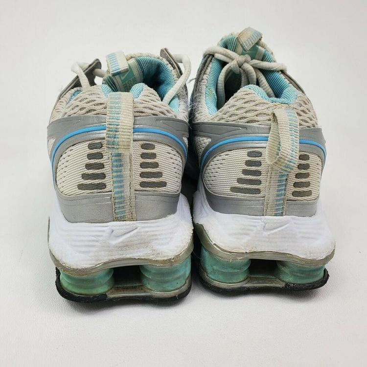 Nike Shox Zoom Air 2:40 Womens Size 7